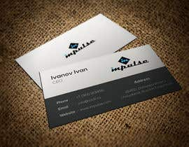 #32 para Design a logo and business card por rashed5