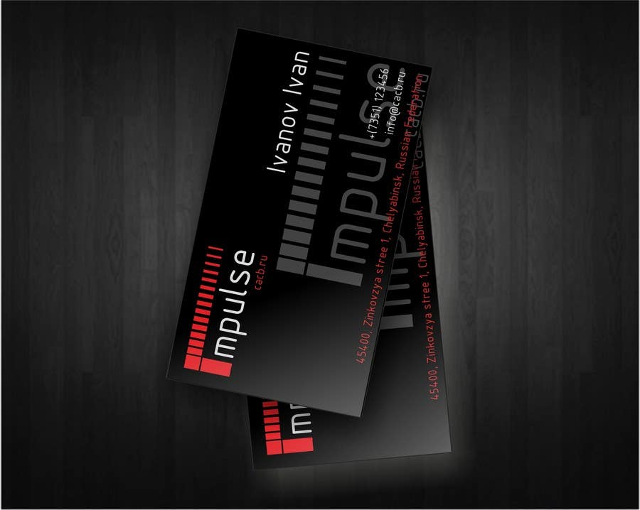 #5 for Design a logo and business card by Orlowskiy