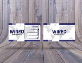 Mdnaeemolislam tarafından Business Card Design için no 33