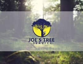 Nro 43 kilpailuun I need a logo designed. It's for a business called Joe's tree service -- 1 käyttäjältä rajibdebnath900