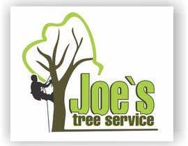 Nro 37 kilpailuun I need a logo designed. It's for a business called Joe's tree service -- 1 käyttäjältä gjorgjipetkovski