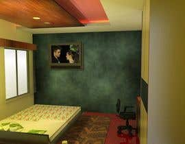#15 for bedroom interior design by mimohanepal