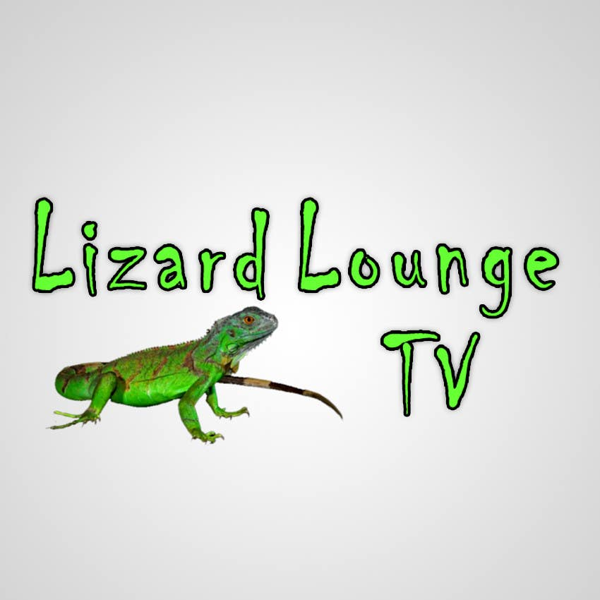 Bài tham dự cuộc thi #33 cho Logo design for live event streaming website: Lizard Lounge Tv
