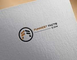 Nro 26 kilpailuun Design a Logo - Funniest Facts site Easy Job käyttäjältä imran5034