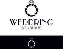 Nro 76 kilpailuun Design a Logo for Wedding Studio käyttäjältä desislava84