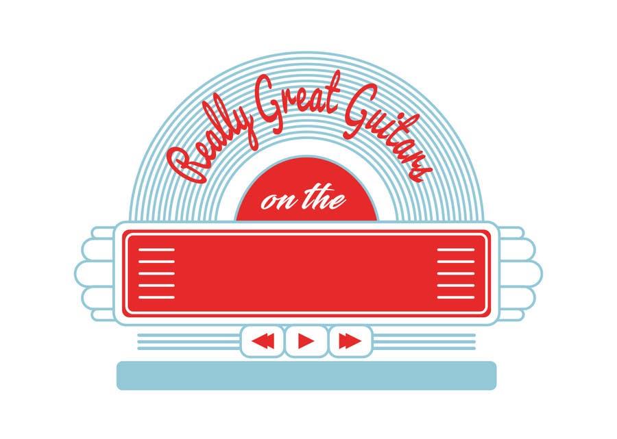 Penyertaan Peraduan #                                        15                                      untuk                                         1950's American Diner Theme (guitar shop)