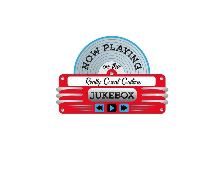 Penyertaan Peraduan #                                        17                                      untuk                                         1950's American Diner Theme (guitar shop)