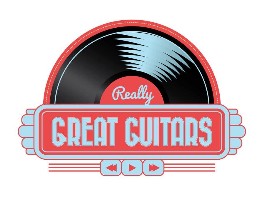 Penyertaan Peraduan #                                        37                                      untuk                                         1950's American Diner Theme (guitar shop)