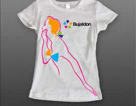 #24 for Diseño Imagen Camiseta - Shirt Design Image by Valadar