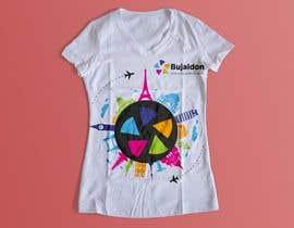 Nro 18 kilpailuun Diseño Imagen Camiseta - Shirt Design Image käyttäjältä winkeltriple