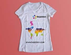 Nro 30 kilpailuun Diseño Imagen Camiseta - Shirt Design Image käyttäjältä winkeltriple