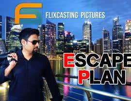 Nro 35 kilpailuun Design poster for my short film käyttäjältä Biayi81