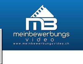 """Nro 125 kilpailuun Logodesign """"meinbewerbungsvideo"""" käyttäjältä damien333"""