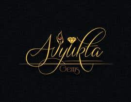 Nro 16 kilpailuun Logo for jewellery brand  Avyukta Gems käyttäjältä ashokpatel3988
