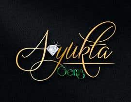 Nro 43 kilpailuun Logo for jewellery brand  Avyukta Gems käyttäjältä ashokpatel3988