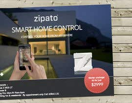 Nro 5 kilpailuun Design a Brochure käyttäjältä tramezzani