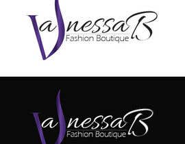 #39 for Design a Logo for Fashion / Lingerie af anacristina76