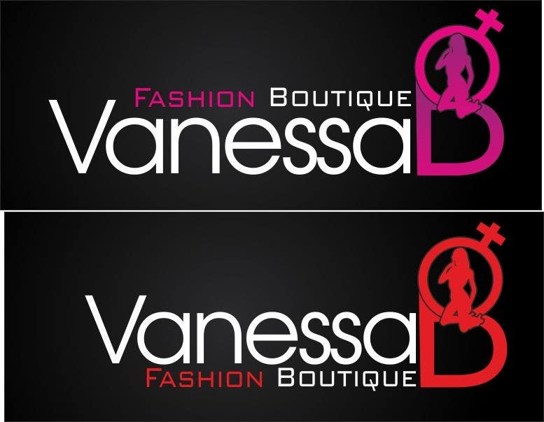 #23 for Design a Logo for Fashion / Lingerie by CioLena