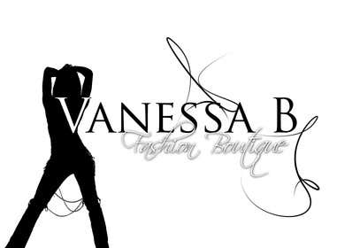 #4 for Design a Logo for Fashion / Lingerie by VickMadrid