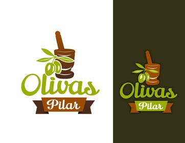 Graphic Design Contest Entry #34 for Logo Design for a Olive Company