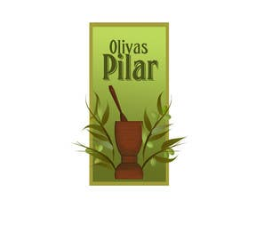 Graphic Design Contest Entry #13 for Logo Design for a Olive Company