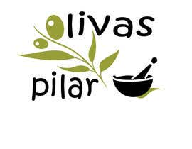 #12 for Logo Design for a Olive Company af Alicina