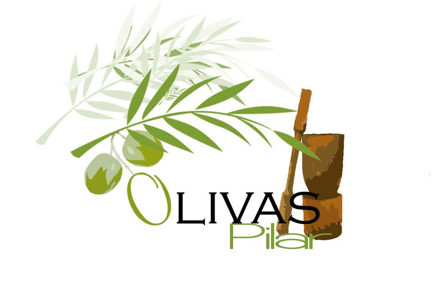 #5 for Logo Design for a Olive Company by VickMadrid