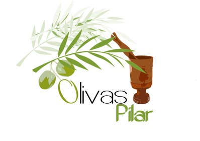 Graphic Design Contest Entry #18 for Logo Design for a Olive Company