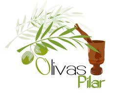 #18 for Logo Design for a Olive Company af VickMadrid