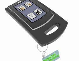 #12 for Key-chain remote control by hksaluja