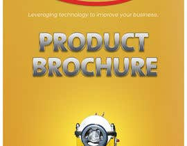 #9 for Design a Brochure for an Engineering Company af sutanuparh