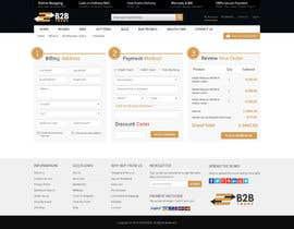 Nro 7 kilpailuun Re-Design a Website käyttäjältä webstudioo