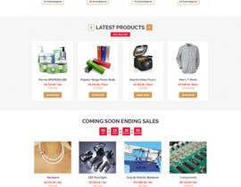Nro 3 kilpailuun Re-Design a Website käyttäjältä davidnalson