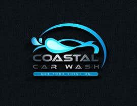#49 for Design Logo for a Car Wash Company by elmaeqa06