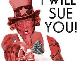 Nro 13 kilpailuun US election graphics käyttäjältä hyroglifbeats