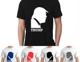 Nro 2 kilpailuun US election graphics käyttäjältä andryod