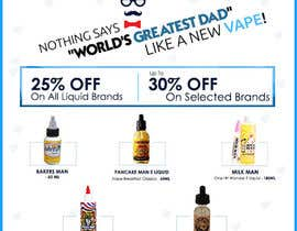 #20 untuk Father's Day Sale oleh manisuresh9989