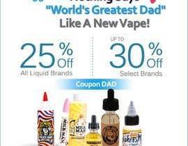 #26 untuk Father's Day Sale oleh satishvik2020