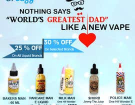#15 untuk Father's Day Sale oleh rruslanbiz