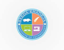 nº 64 pour Design a Logo for SKIT (Syeda Khadeja Institute Of Technology ) par vw7964356vw