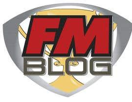 Nro 11 kilpailuun Design a Logo: Football Manager Blog käyttäjältä marlene89