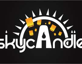 #105 for Logo Design for Skycandle af Syahriza