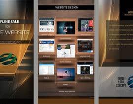 Nro 4 kilpailuun Design a Brochure käyttäjältä stylishwork