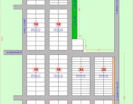 SDBcIndia tarafından Design a Florida Neighborhood Site Plan için no 6