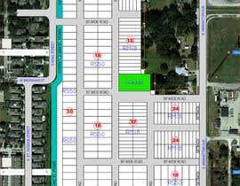 SDBcIndia tarafından Design a Florida Neighborhood Site Plan için no 10