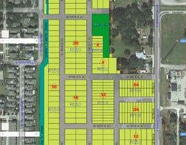 SDBcIndia tarafından Design a Florida Neighborhood Site Plan için no 12