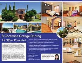 Nro 2 kilpailuun Design a Real Estate Advertisement käyttäjältä sungam78