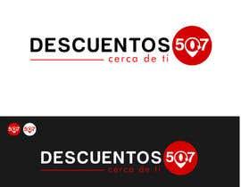 Nro 75 kilpailuun Diseño de Logotipo para Pagina web App - Logo design for website and app käyttäjältä EstrategiaDesign