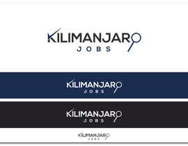#38 for Design a Logo for www.kilimanjarojobs.com af stoske