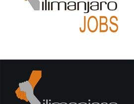 #53 for Design a Logo for www.kilimanjarojobs.com af RobertFeldner